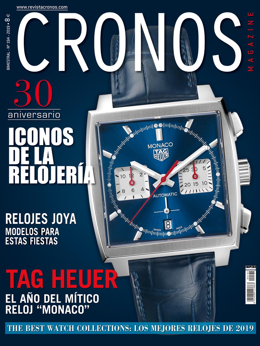 revista cronos